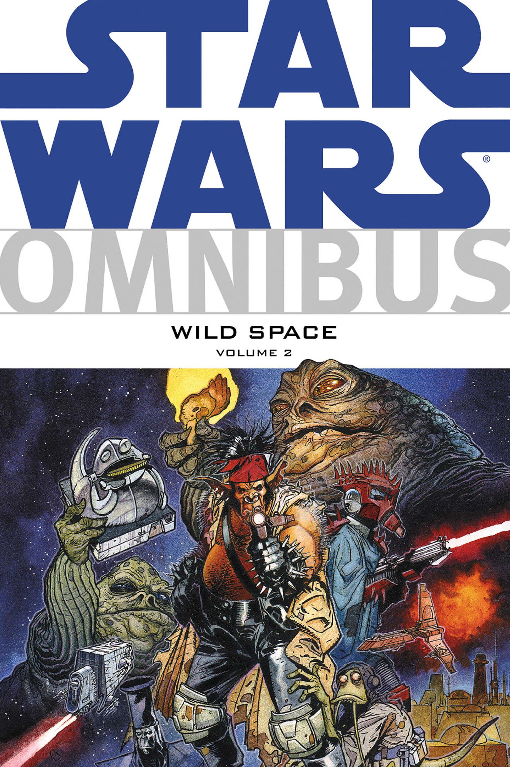 Read online Star Wars Omnibus comic -  Issue # Vol. 30 - 1