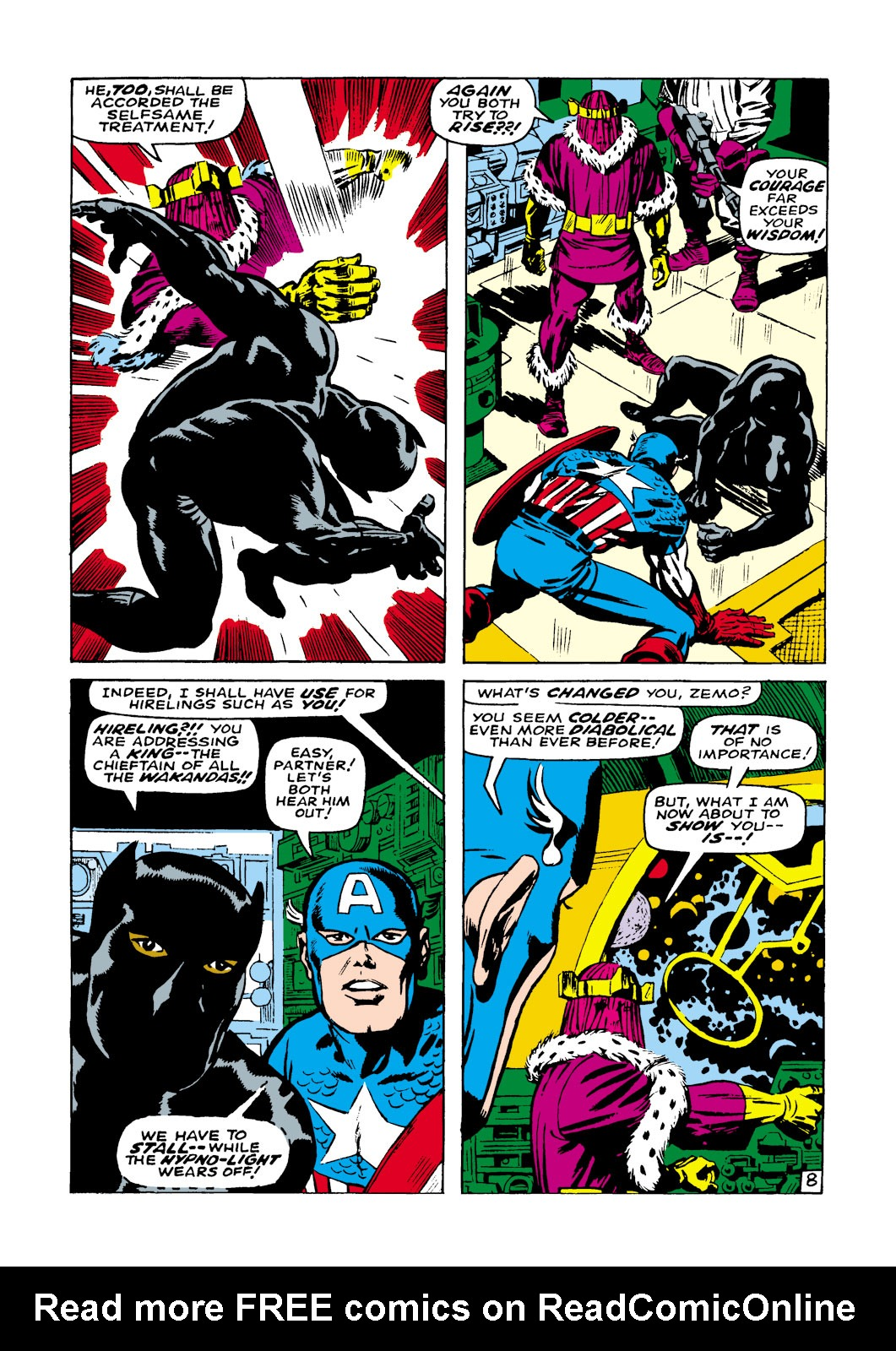 Tales of Suspense (1959) issue 99 - Page 20