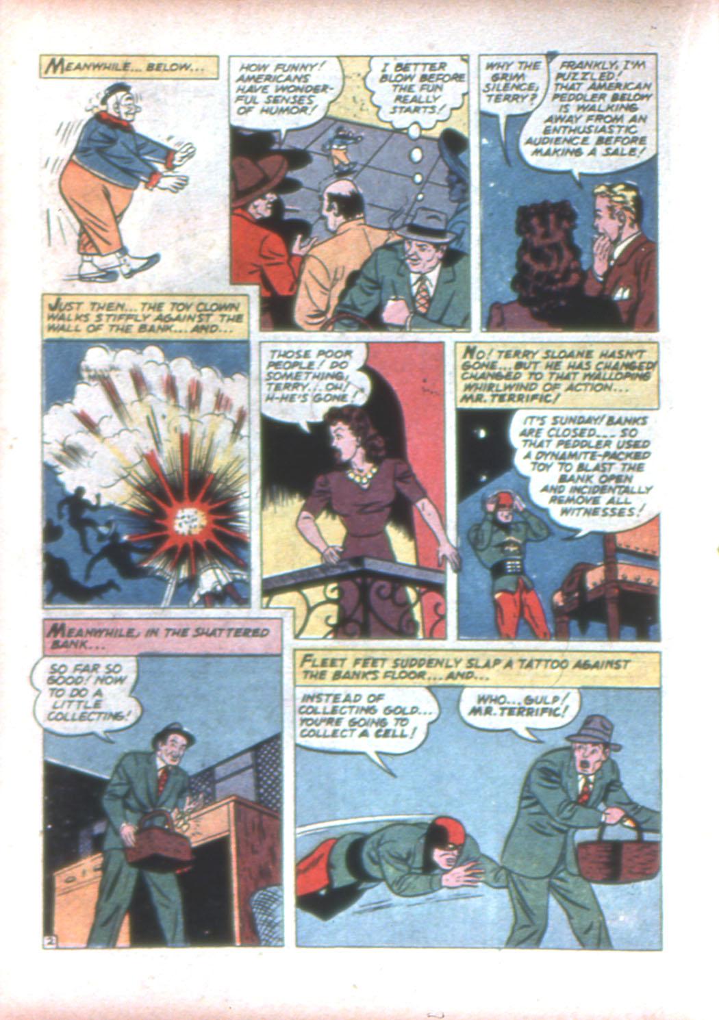 Read online Sensation (Mystery) Comics comic -  Issue #15 - 40