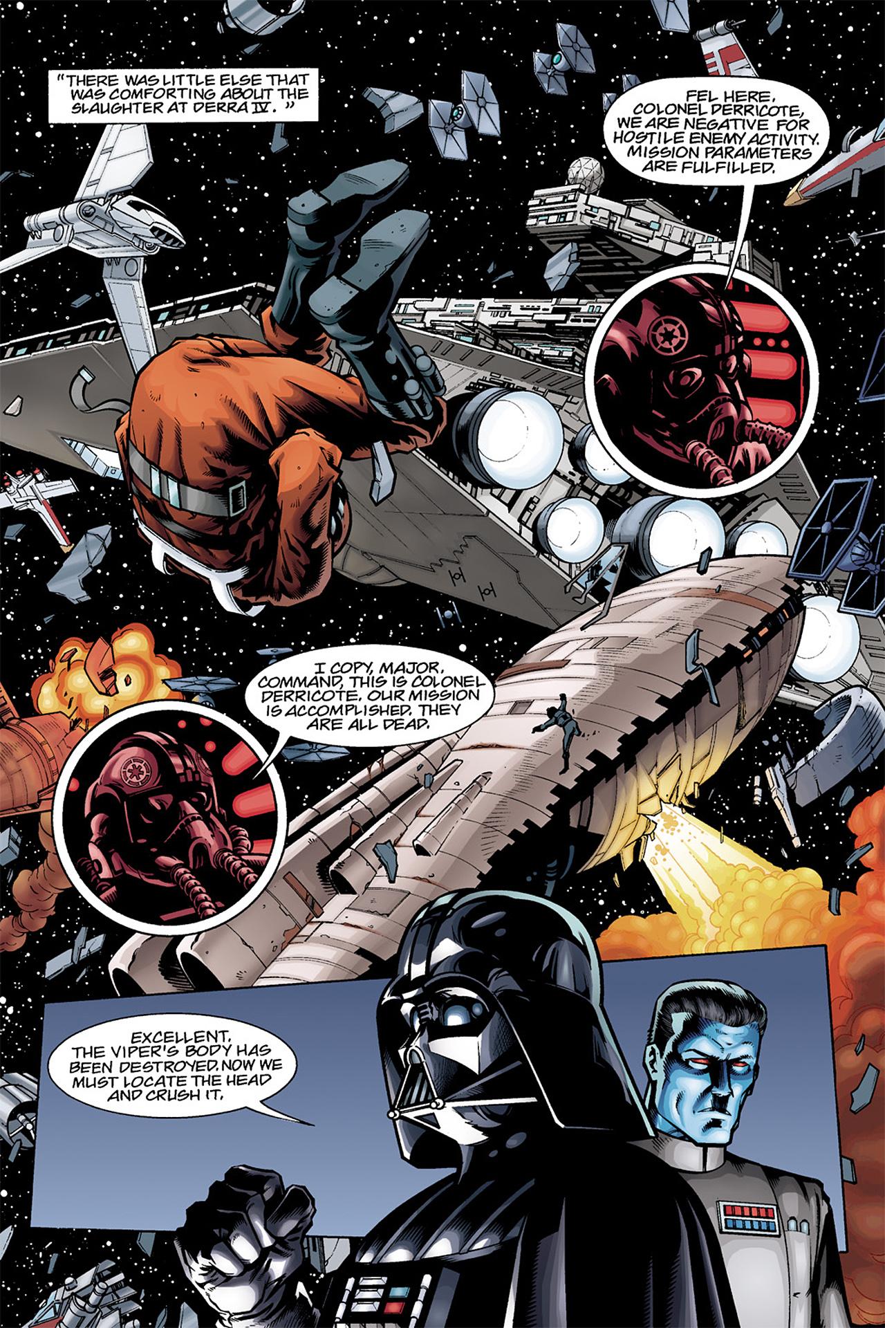 Read online Star Wars Omnibus comic -  Issue # Vol. 3 - 130