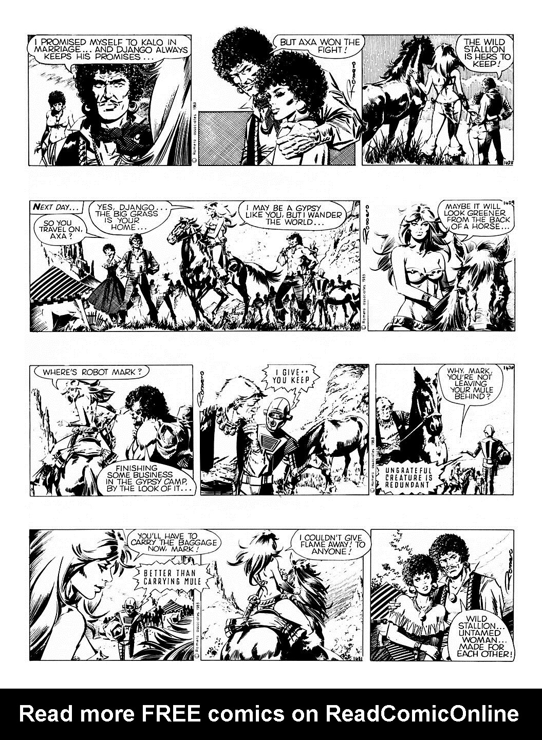 Axa issue 6 - Page 63