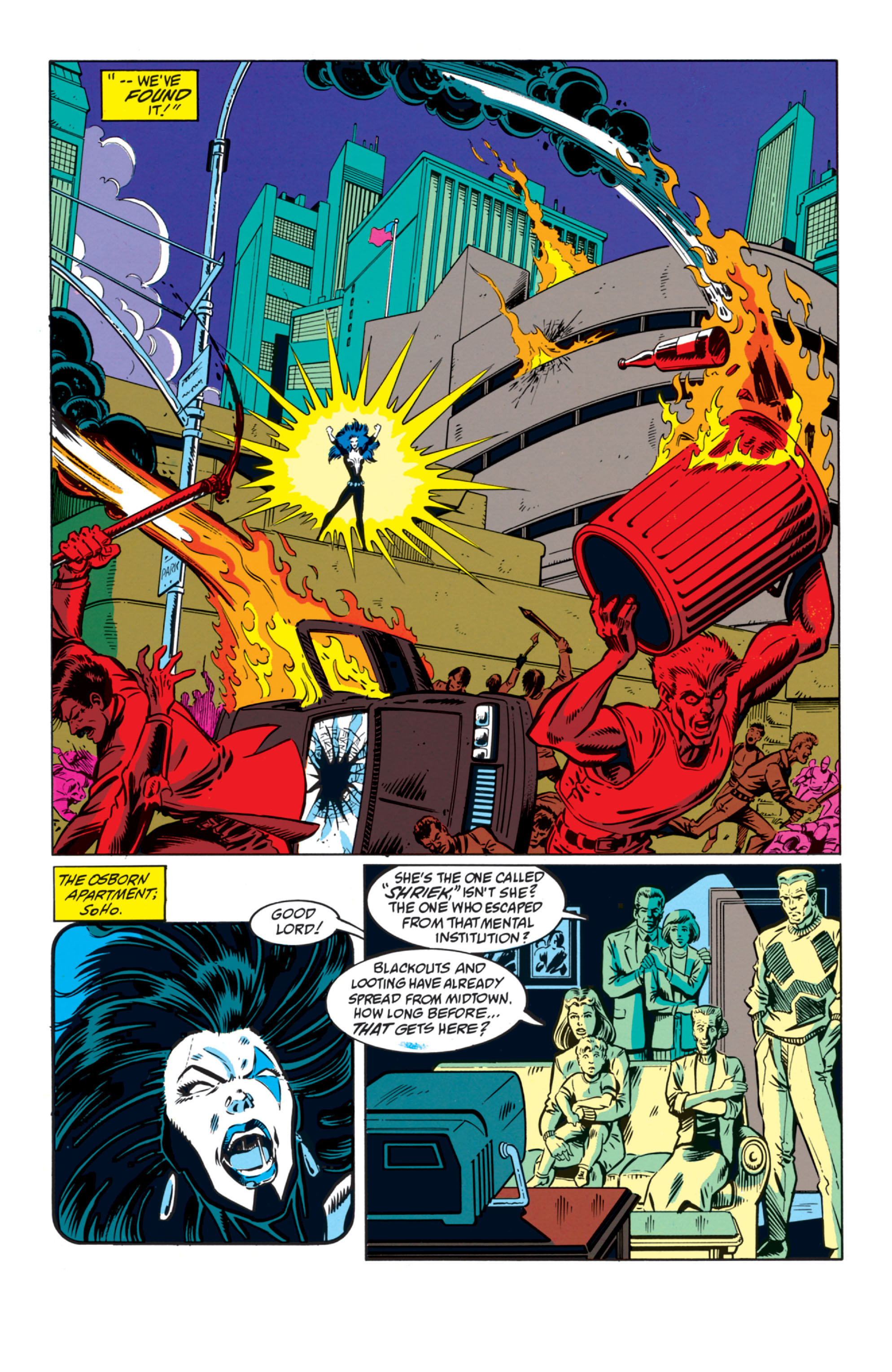 The Amazing Spider-Man (1963) 380 Page 5