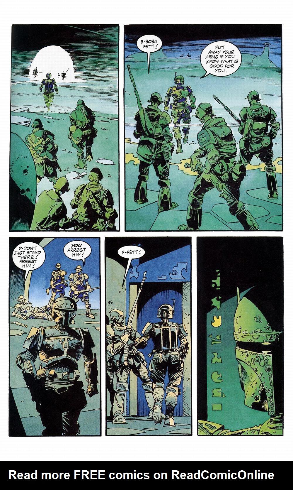 Read online Star Wars Omnibus comic -  Issue # Vol. 12 - 443