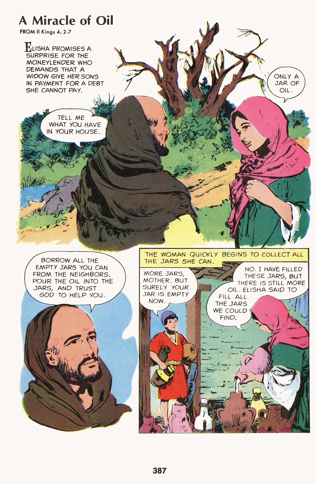 The Picture Bible issue TPB (Part 4) - Page 90