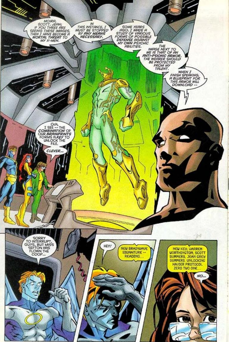 Excalibur (1988) issue 100 - Page 18