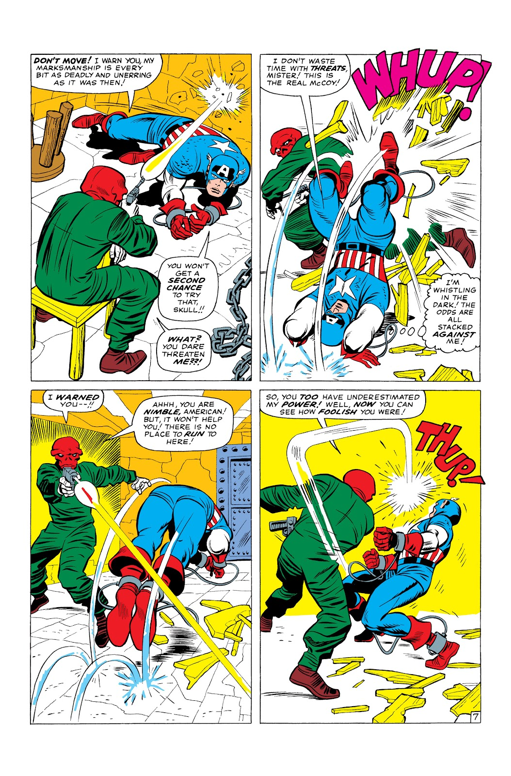 Tales of Suspense (1959) issue 66 - Page 20