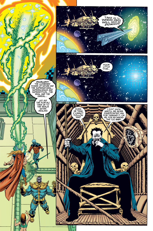 Captain Marvel (1999) Issue #18 #19 - English 10