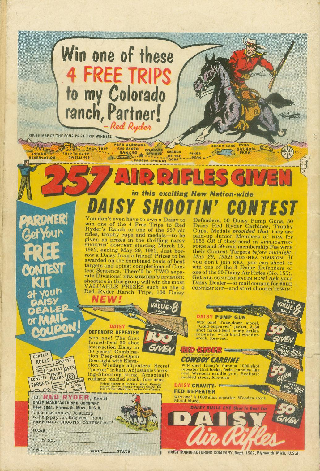 All-Star Western (1951) issue 65 - Page 36
