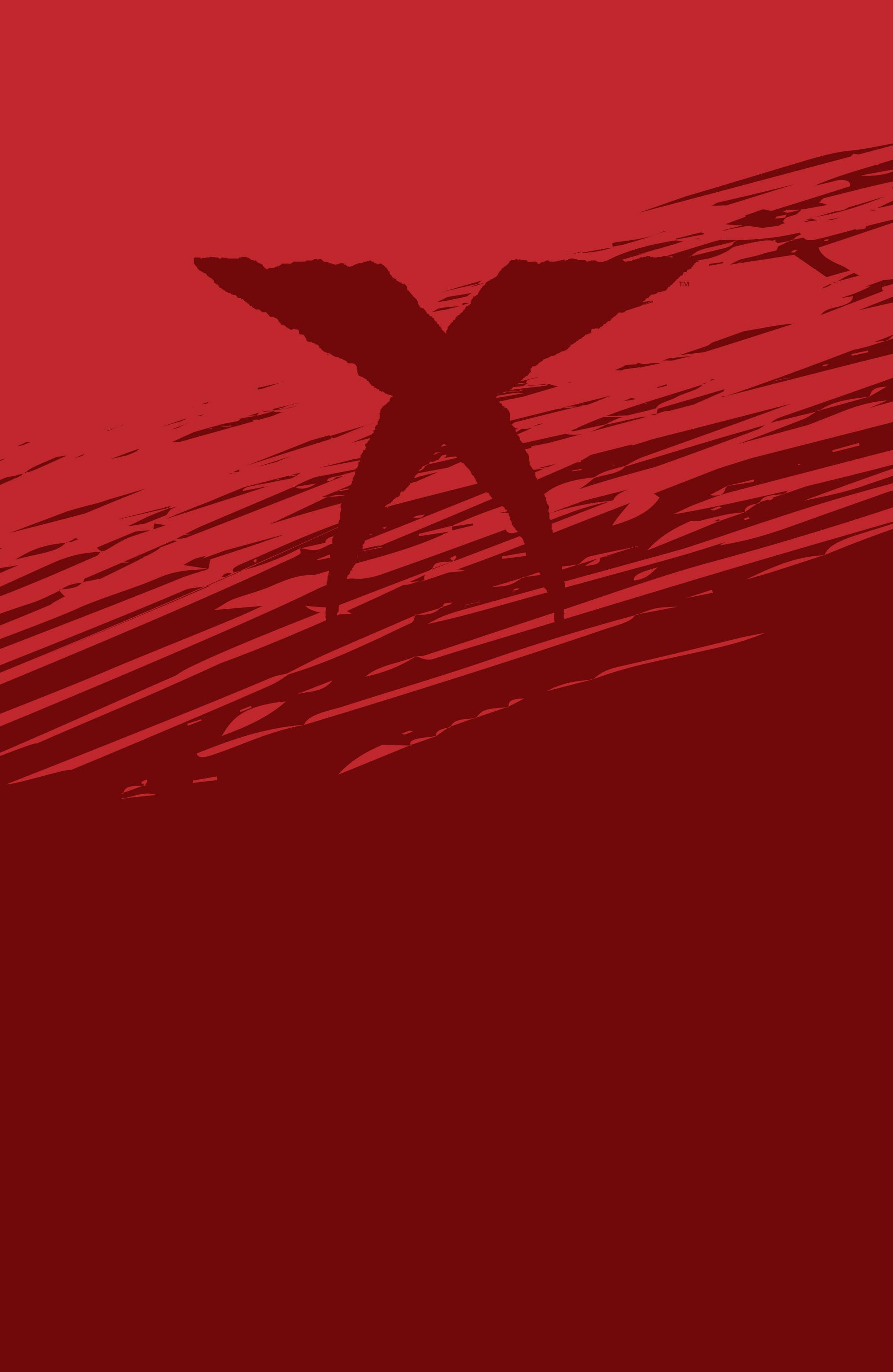 Read online X: Big Bad comic -  Issue # Full - 3