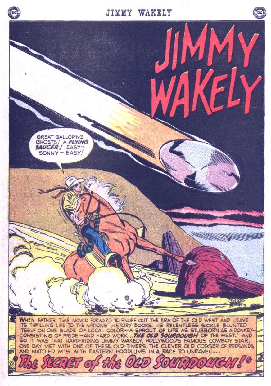 Jimmy Wakely issue 9 - Page 41