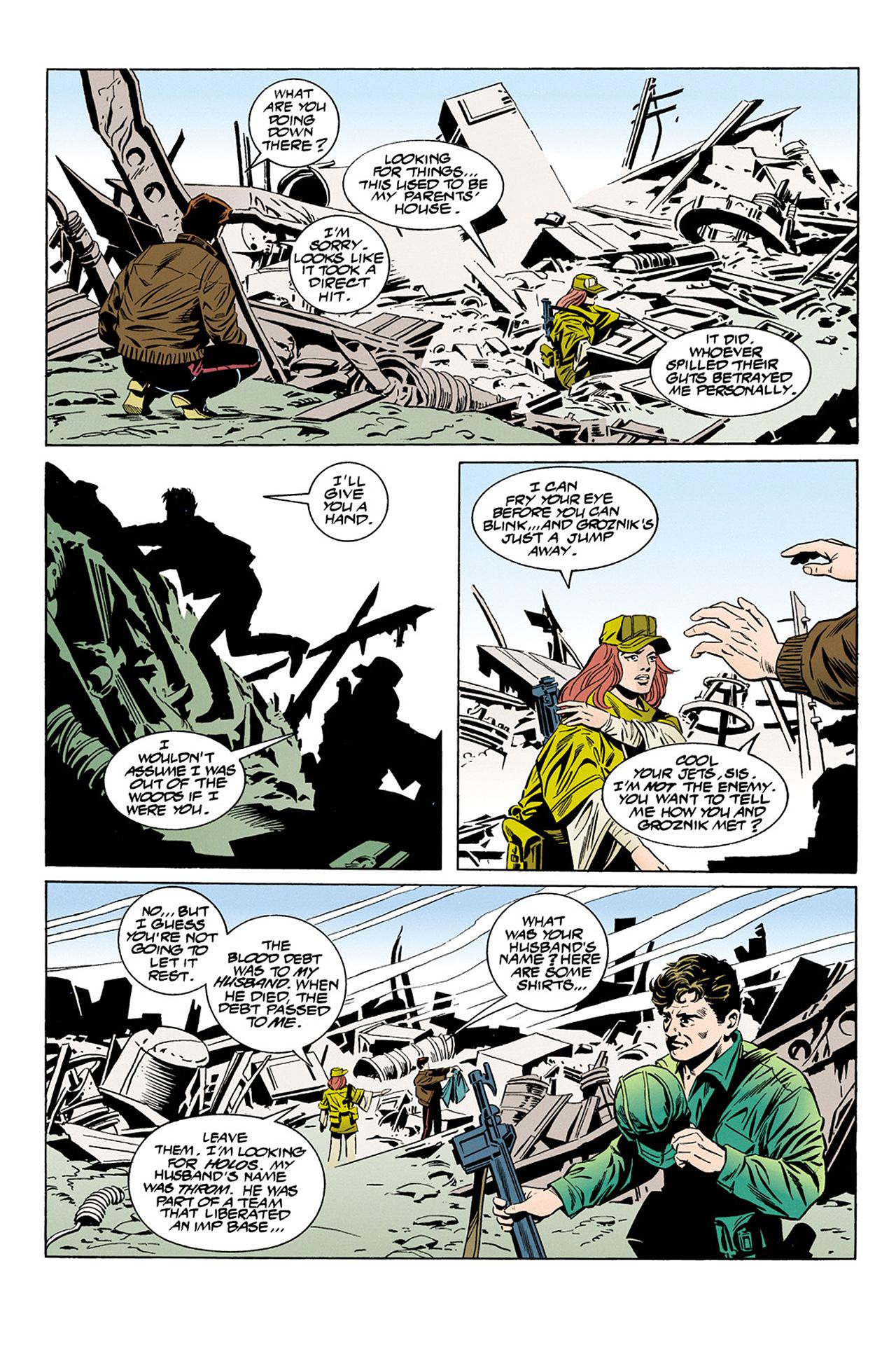 Read online Star Wars Omnibus comic -  Issue # Vol. 1 - 92