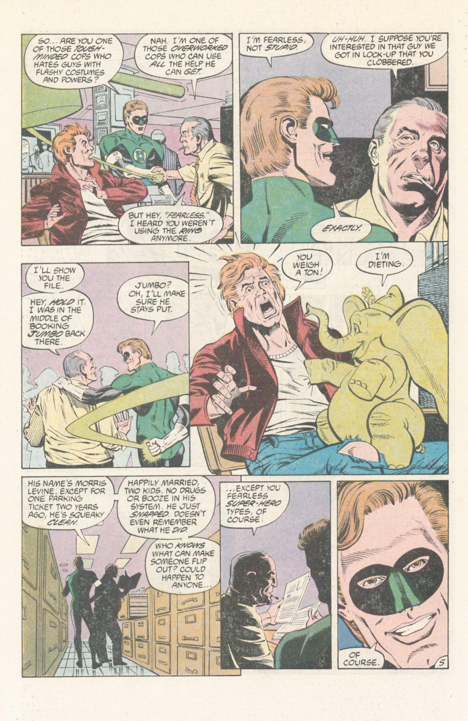 Action Comics (1938) 610 Page 6