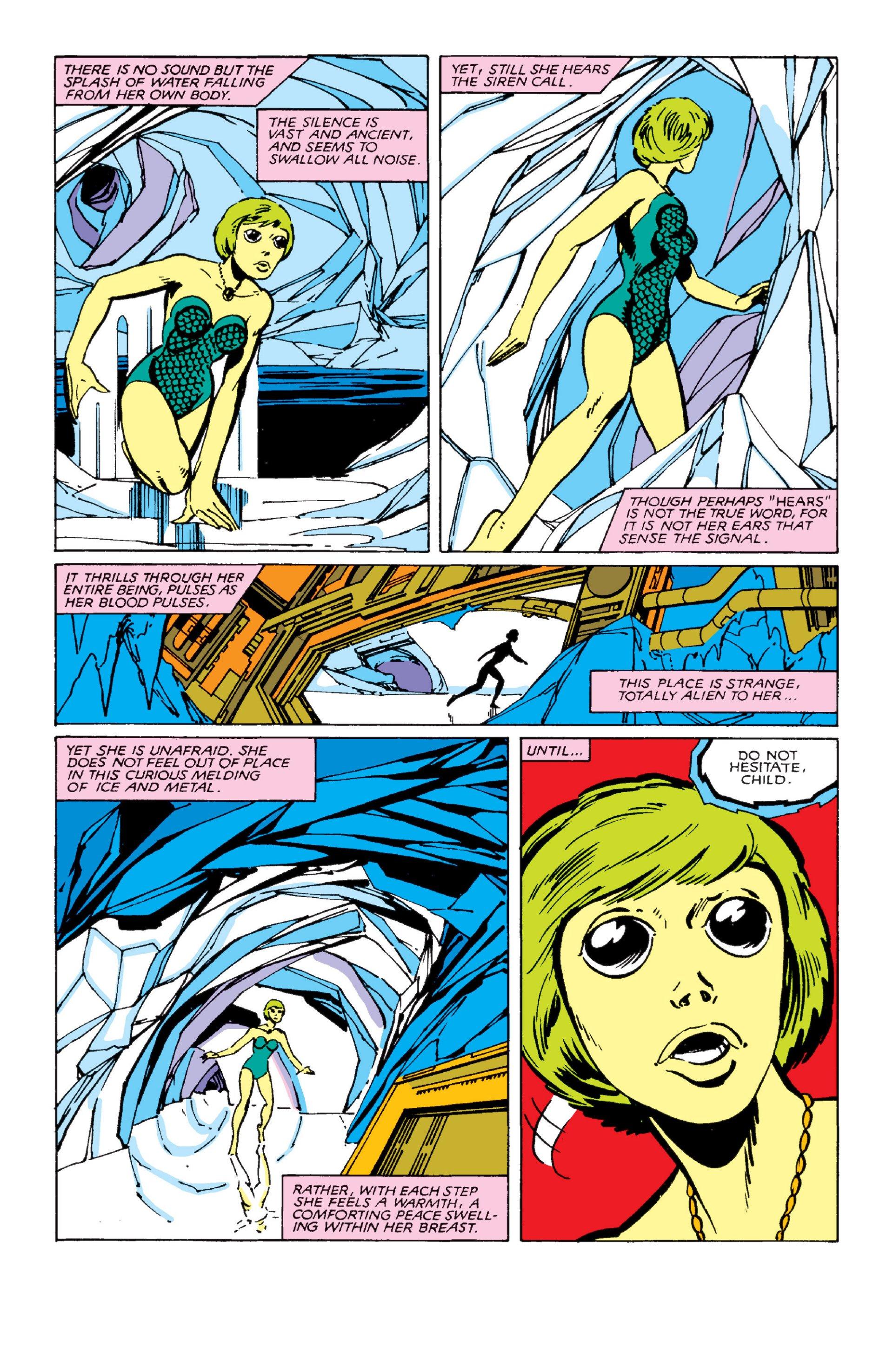 Read online Alpha Flight (1983) comic -  Issue #2 - 17