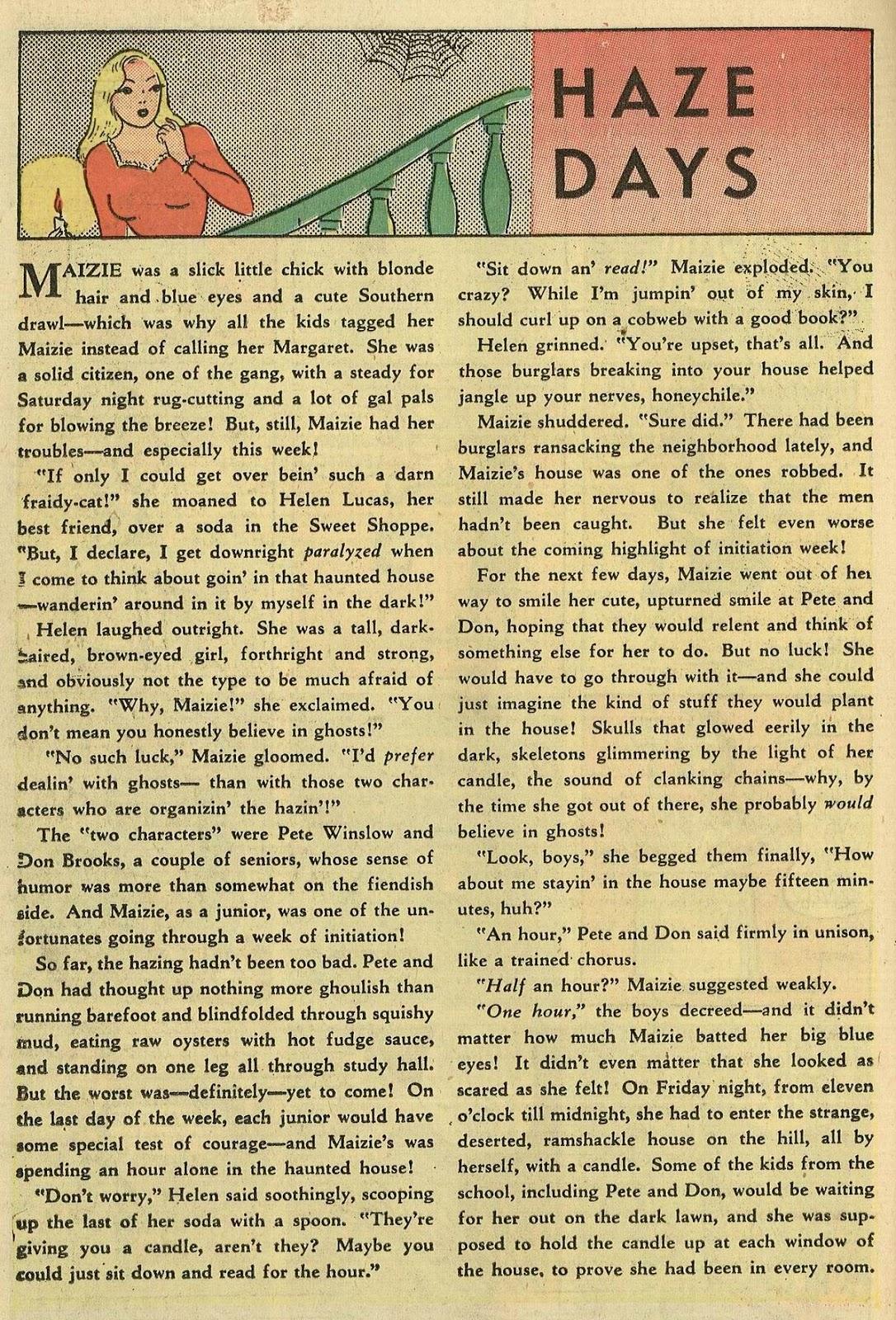 Read online Gay Comics comic -  Issue #34 - 18