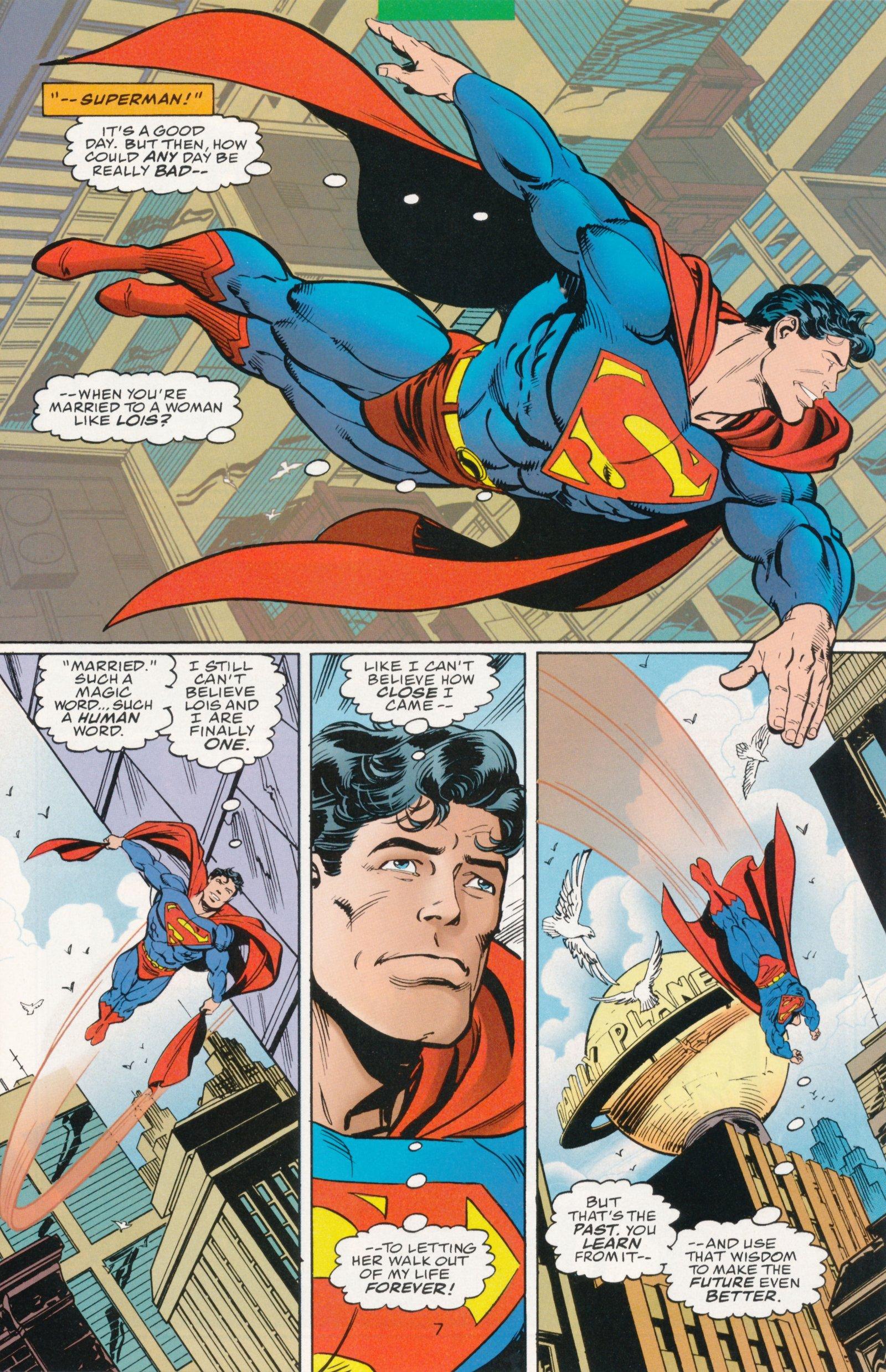 Action Comics (1938) 730 Page 9