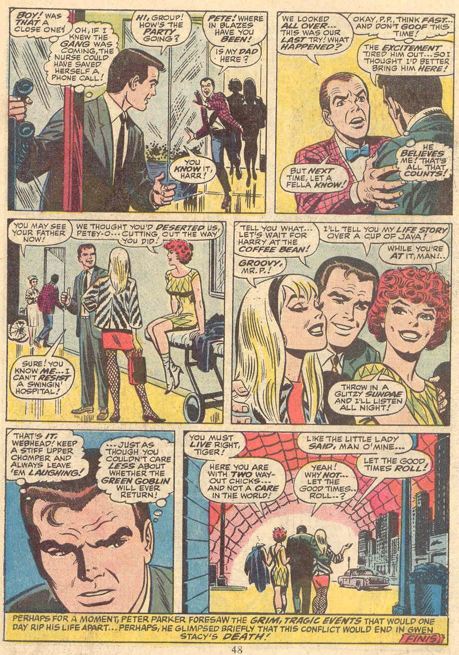 The Amazing Spider-Man (1963) _Annual_9 Page 40