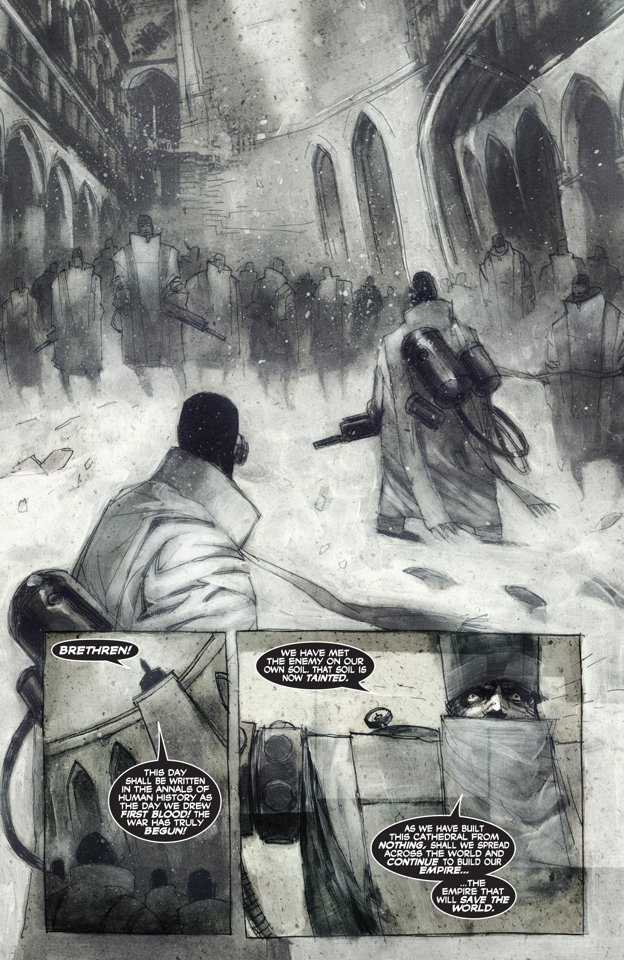 Read online Uncanny X-Men (1963) comic -  Issue #400 - 39