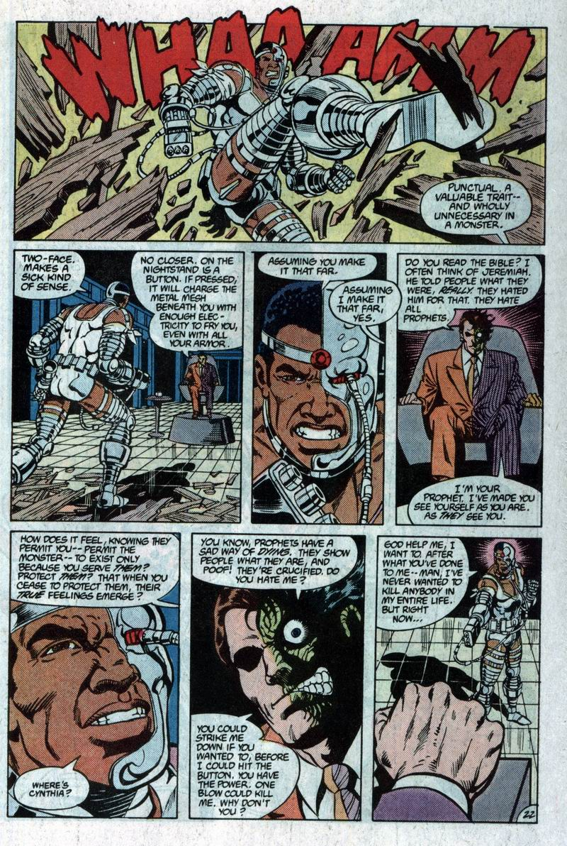 Teen Titans Spotlight issue 13 - Page 23