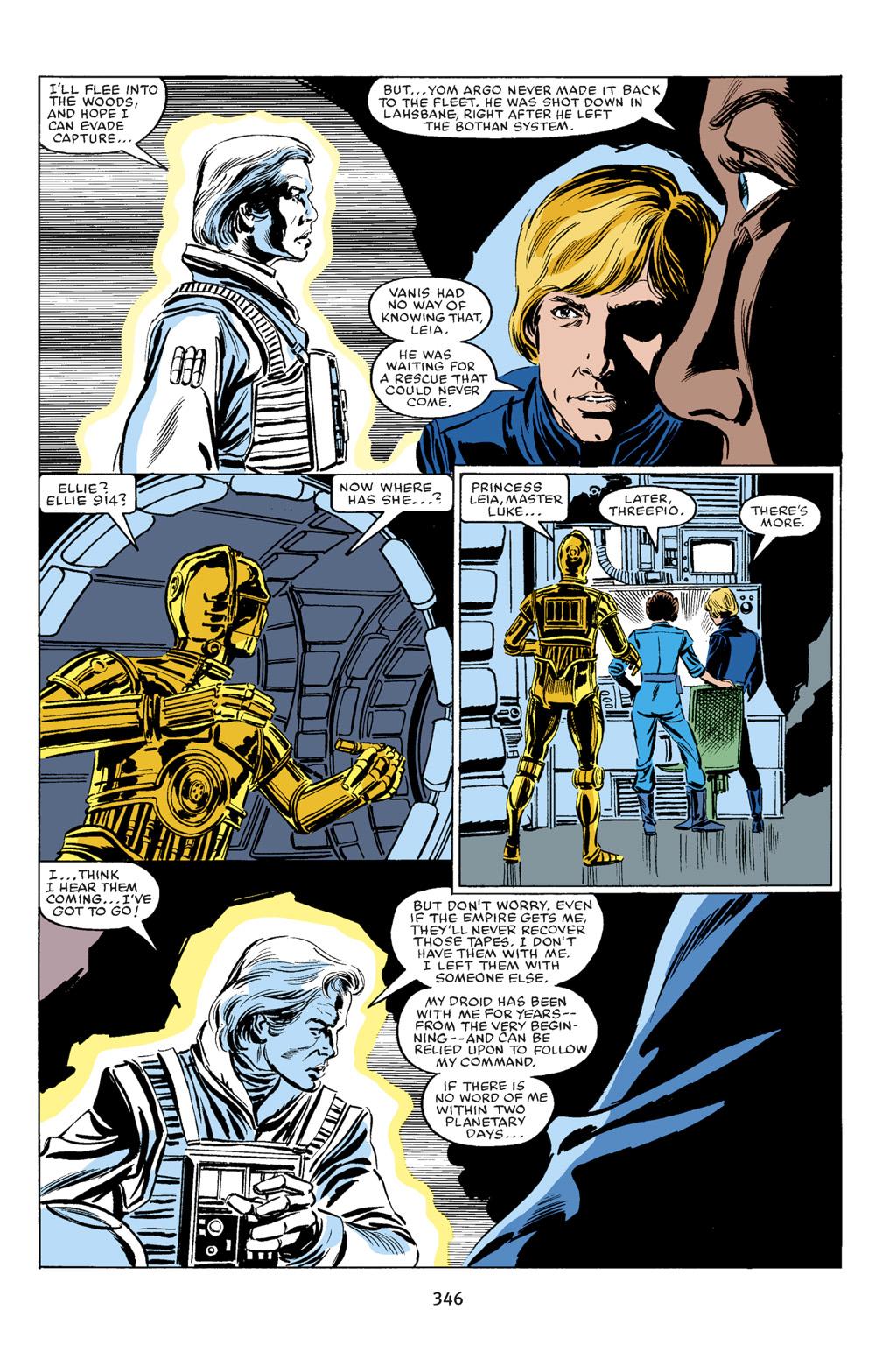 Read online Star Wars Omnibus comic -  Issue # Vol. 18.5 - 65