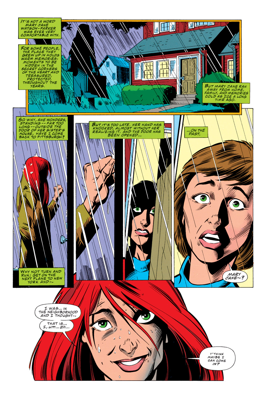 The Amazing Spider-Man (1963) 395 Page 9