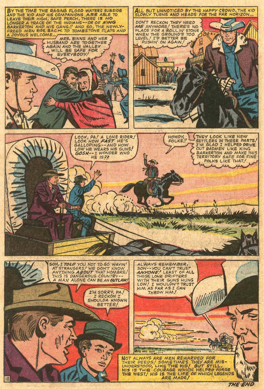 The Rawhide Kid (1955) issue 41 - Page 24