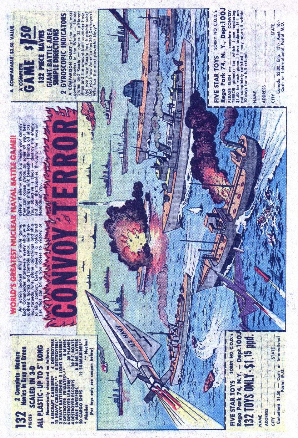 Read online Sea Devils comic -  Issue #7 - 35
