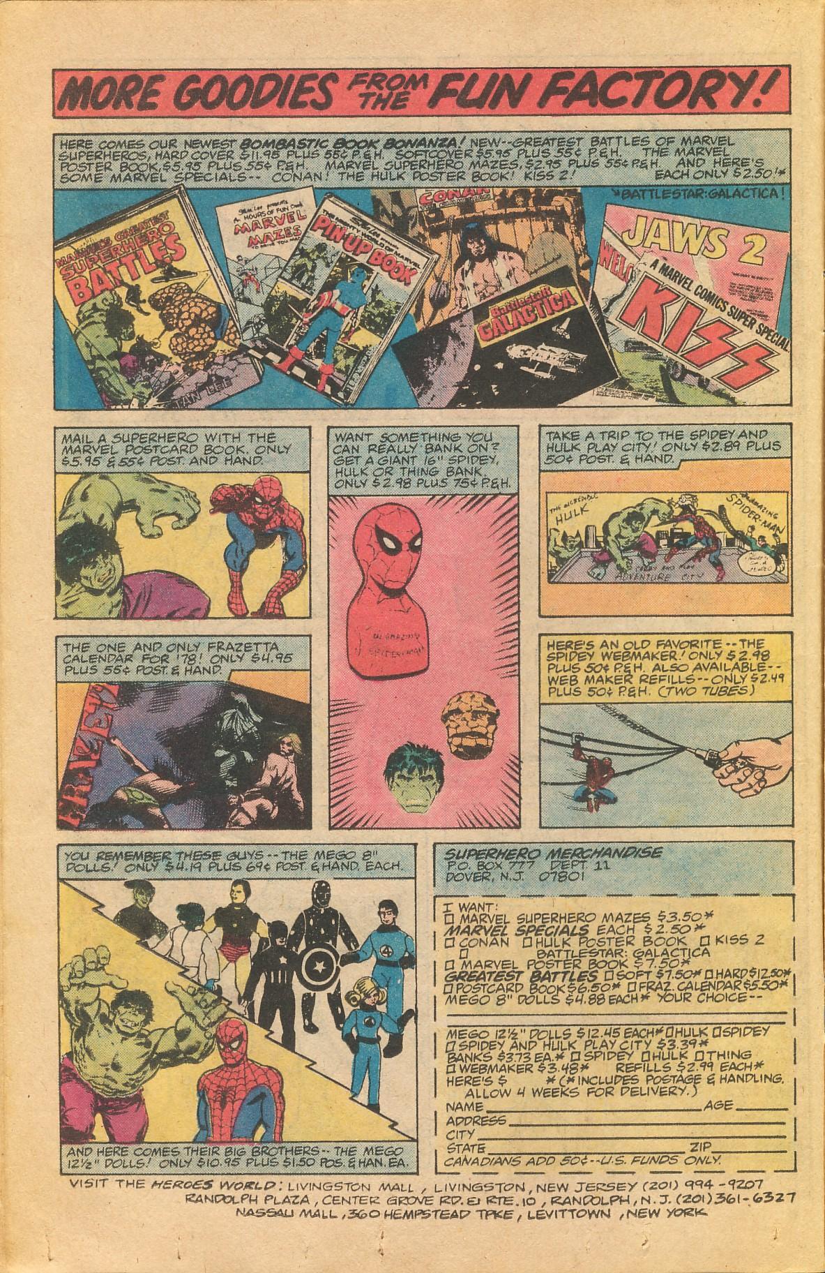 Read online TV Stars comic -  Issue #4 - 14