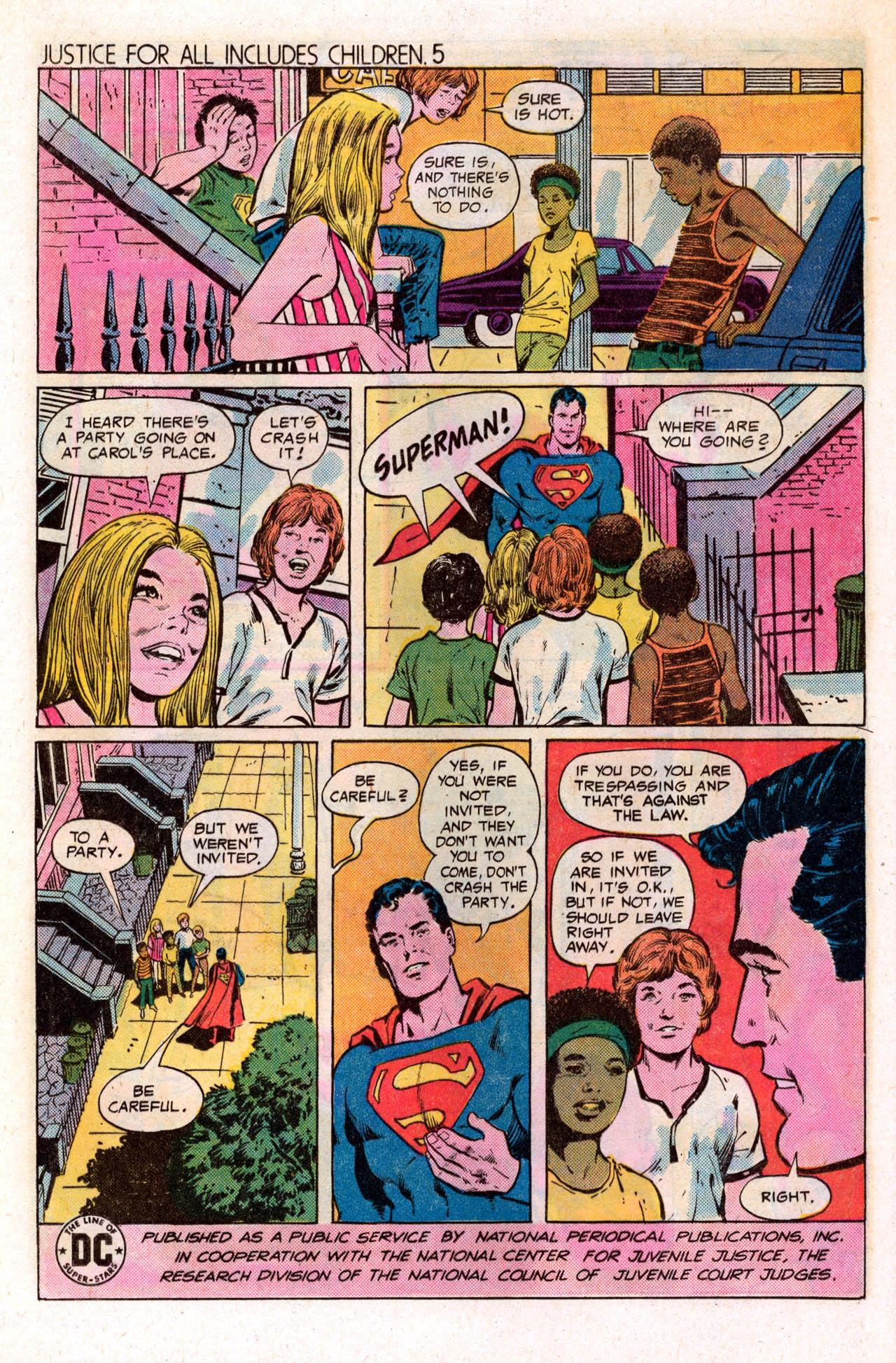 Read online Secret Society of Super-Villains comic -  Issue #2 - 28