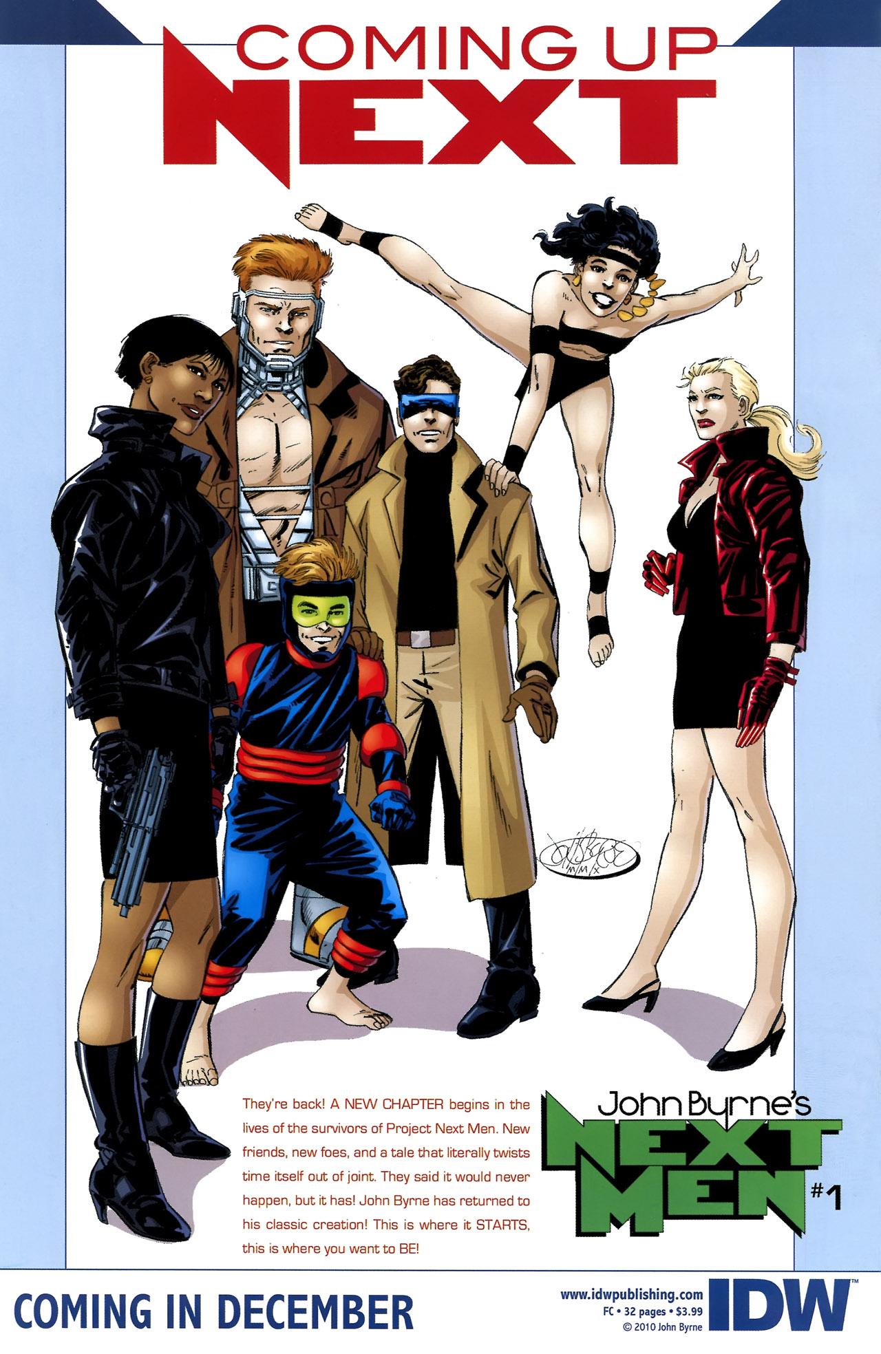 Read online True Blood (2010) comic -  Issue #5 - 31