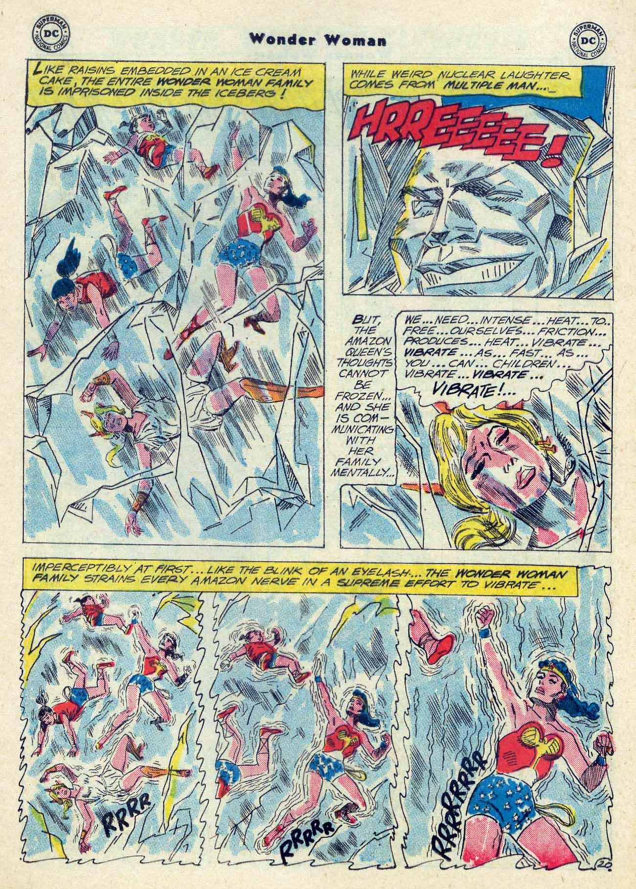 Read online Wonder Woman (1942) comic -  Issue #129 - 28