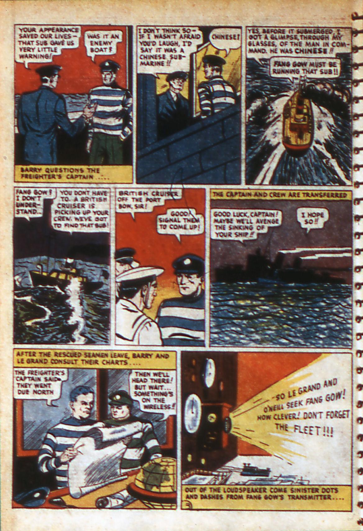 Read online Adventure Comics (1938) comic -  Issue #56 - 15