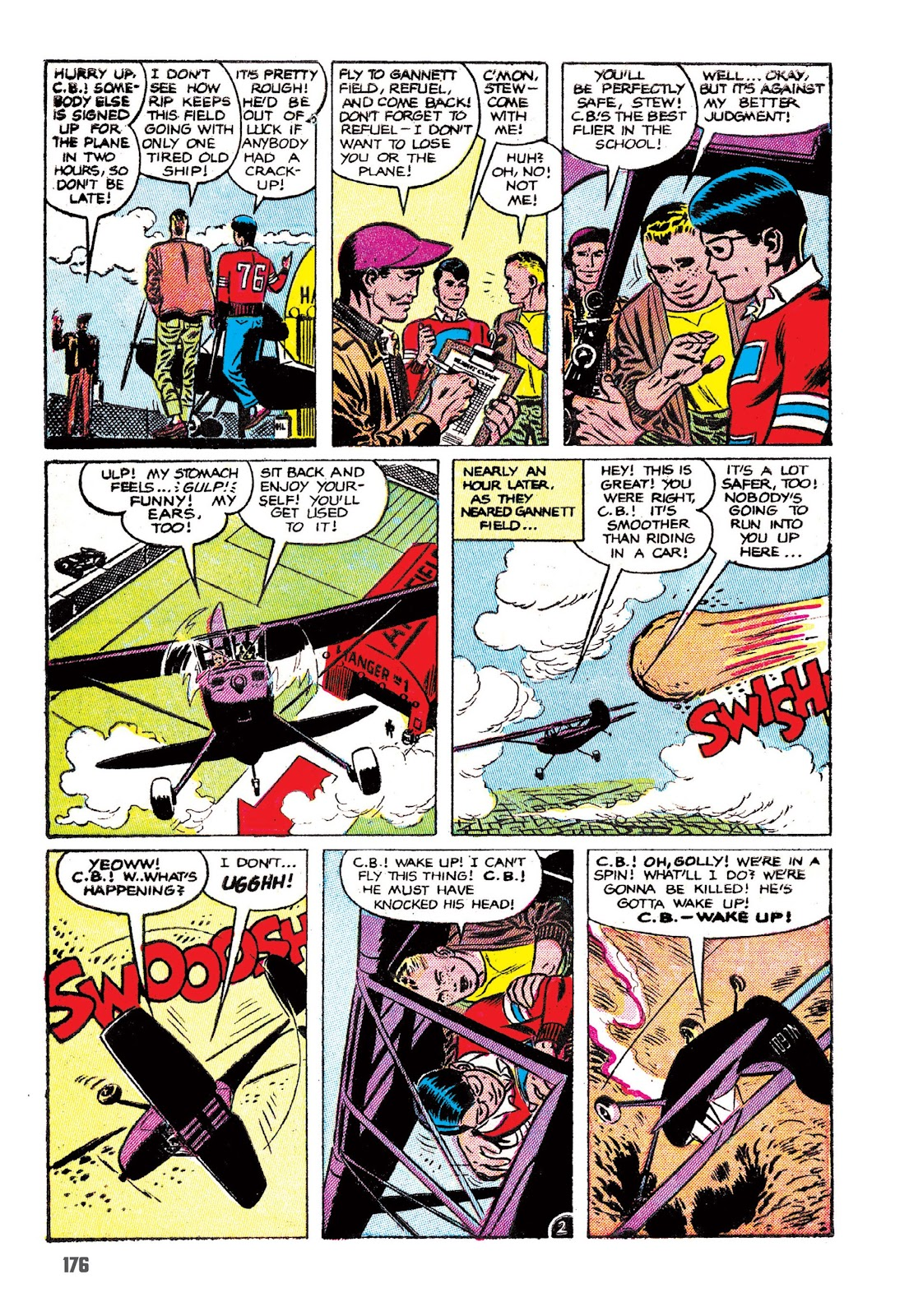 Read online The Joe Kubert Archives comic -  Issue # TPB (Part 2) - 87