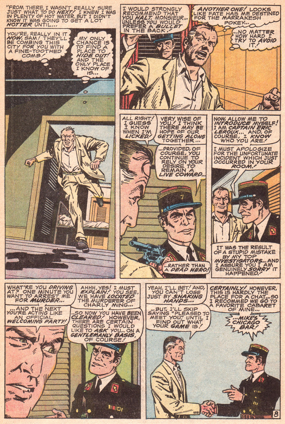 Read online Sgt. Fury comic -  Issue #72 - 13