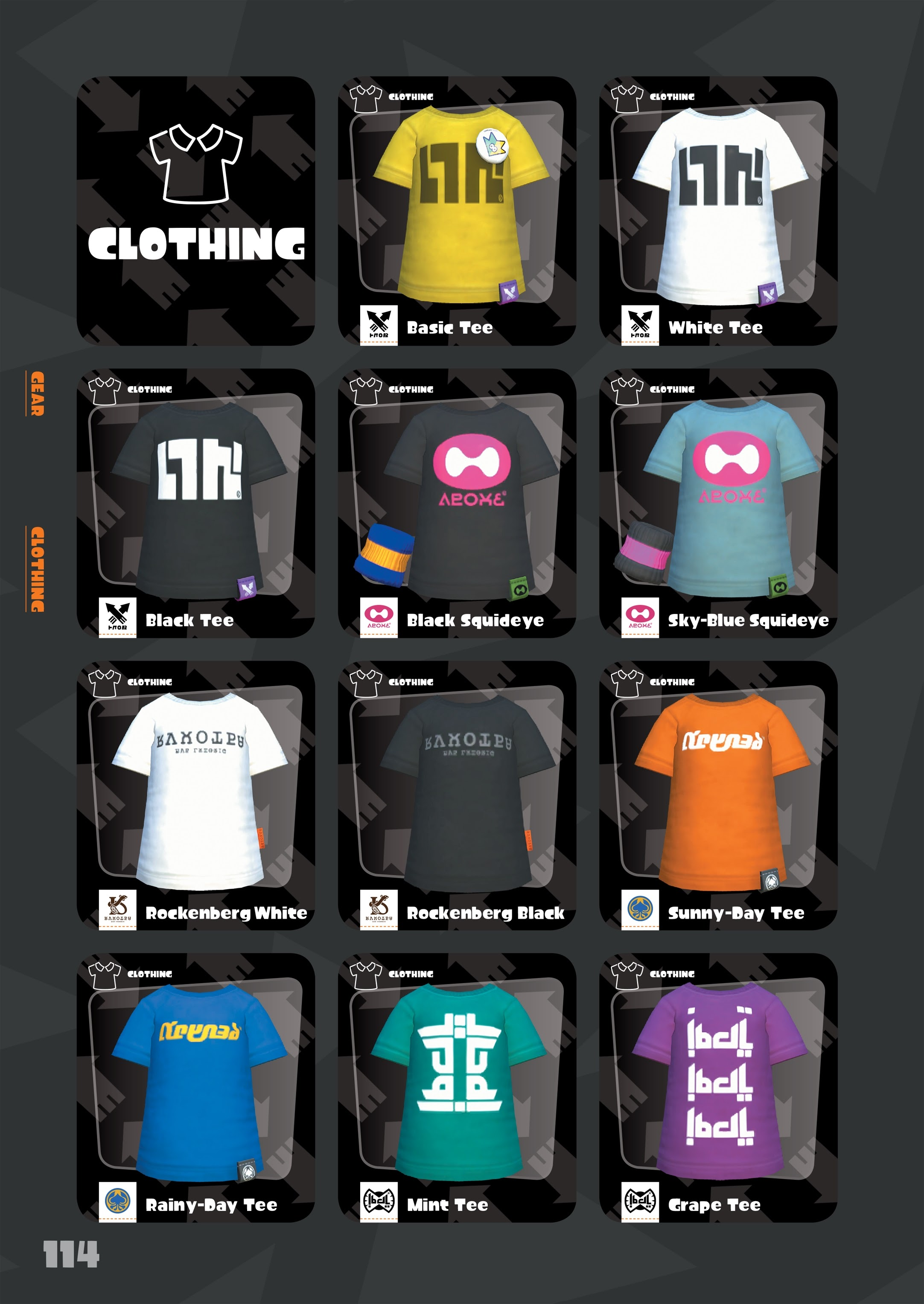 The Art of Splatoon TPB_(Part_2) Page 2