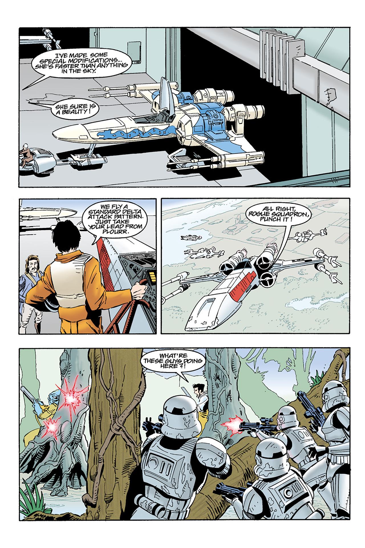 Read online Star Wars Omnibus comic -  Issue # Vol. 2 - 151