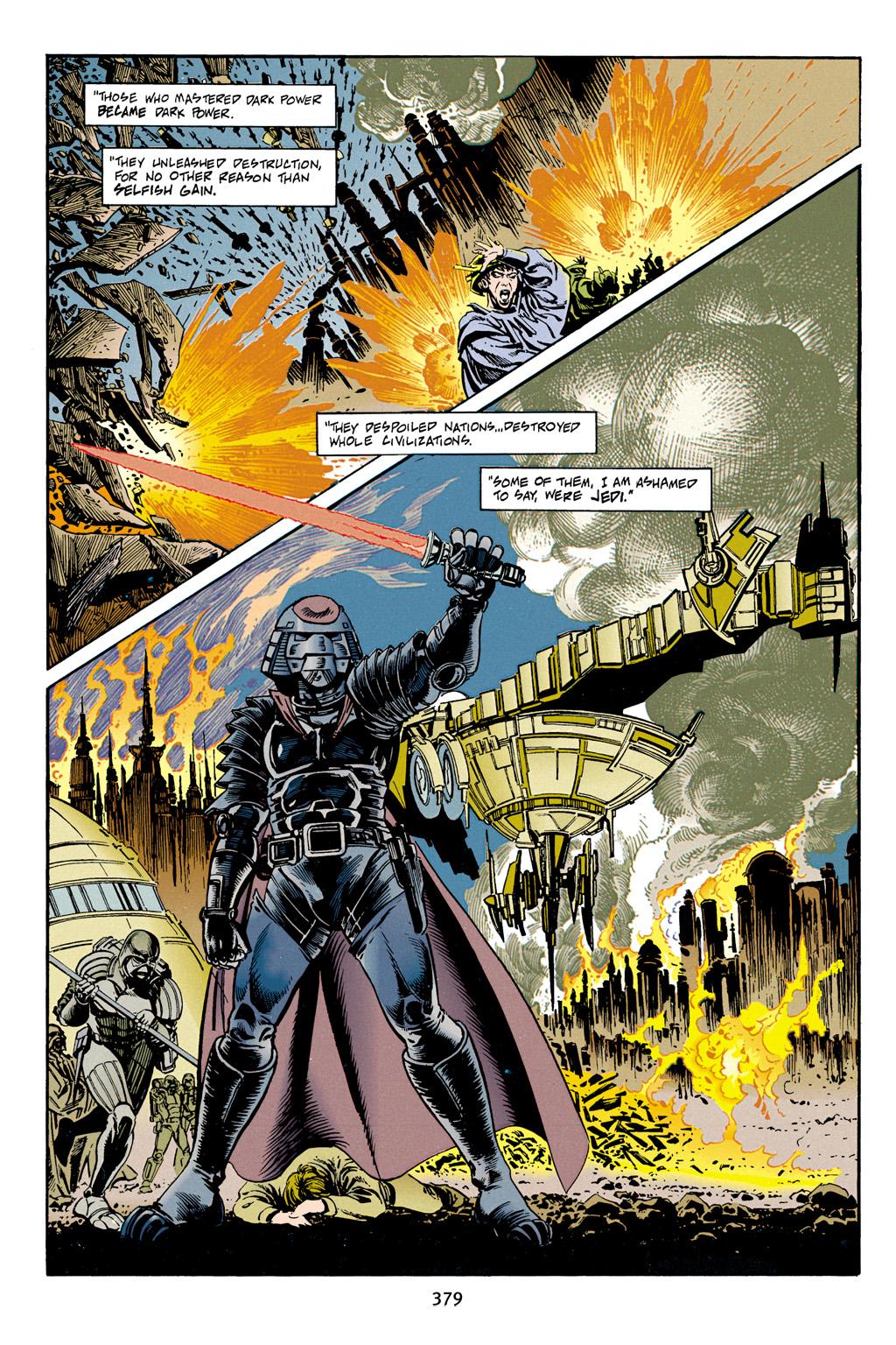 Read online Star Wars Omnibus comic -  Issue # Vol. 4 - 367