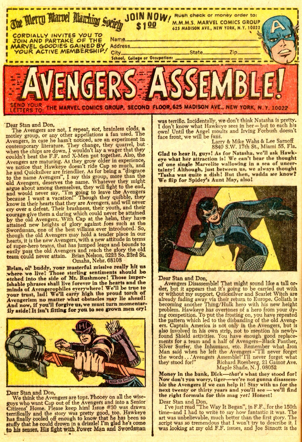The Avengers (1963) 34 Page 23