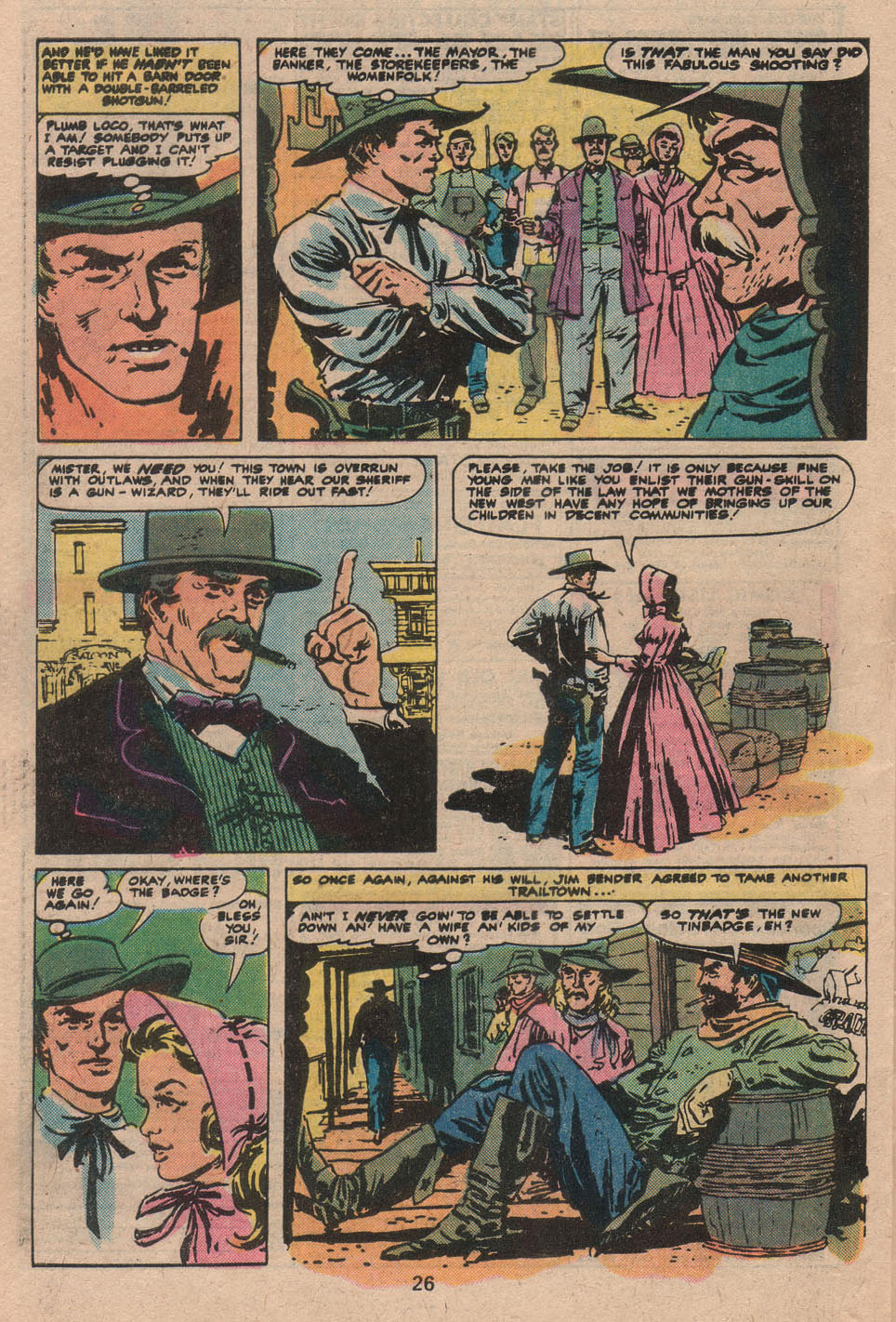 The Rawhide Kid (1955) issue 139 - Page 28