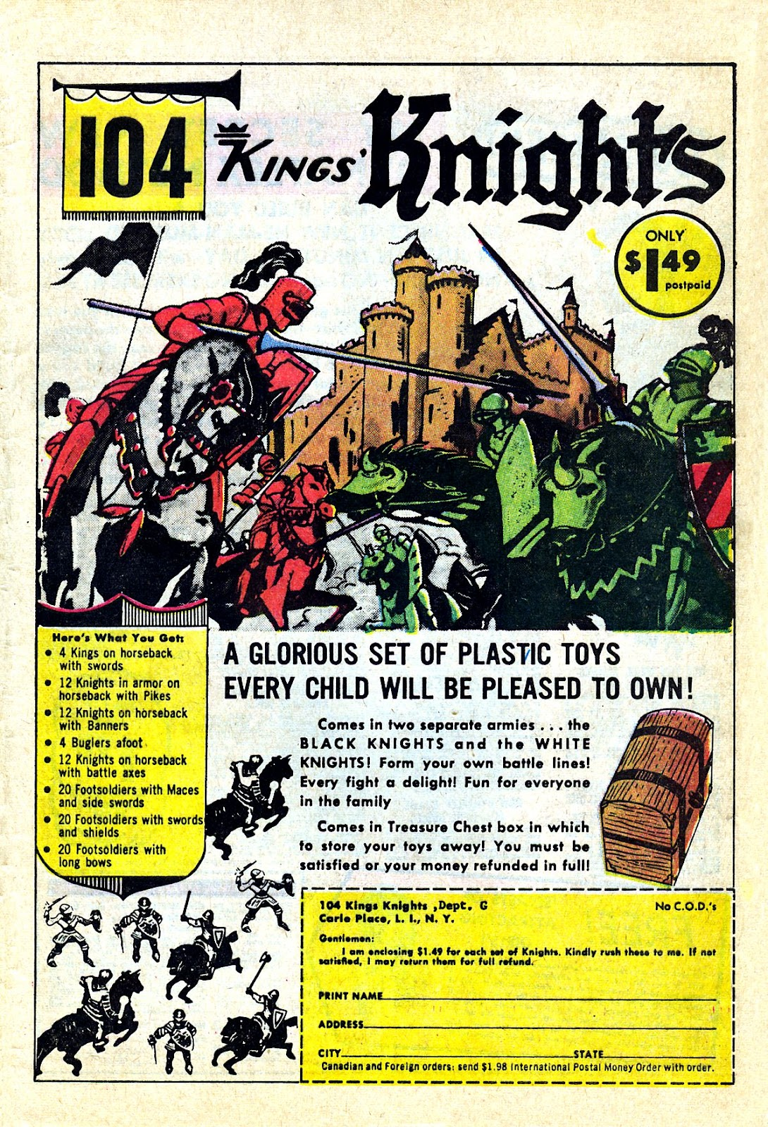 Gunsmoke Western issue 75 - Page 33