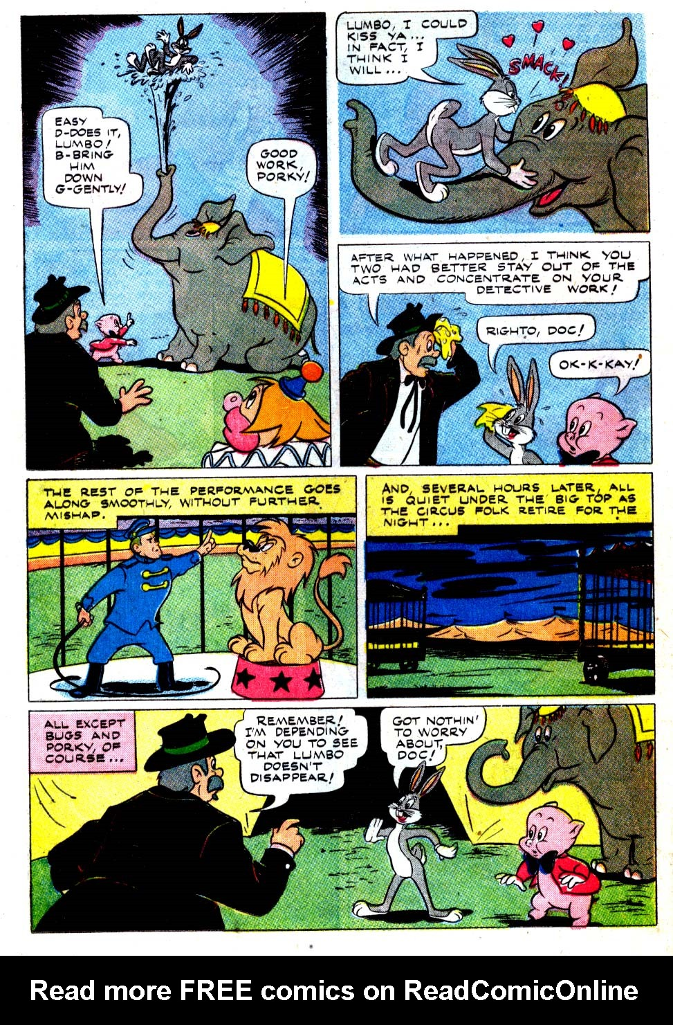Four Color Comics issue 281 - Page 20