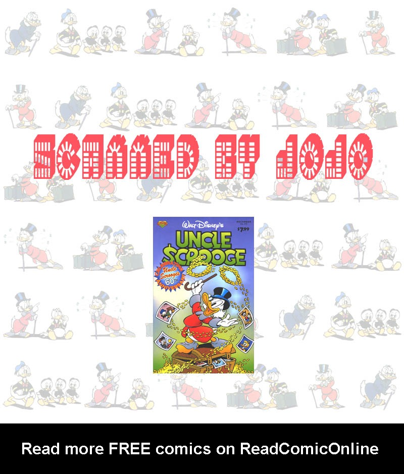 Read online Uncle Scrooge (1953) comic -  Issue #372 - 69
