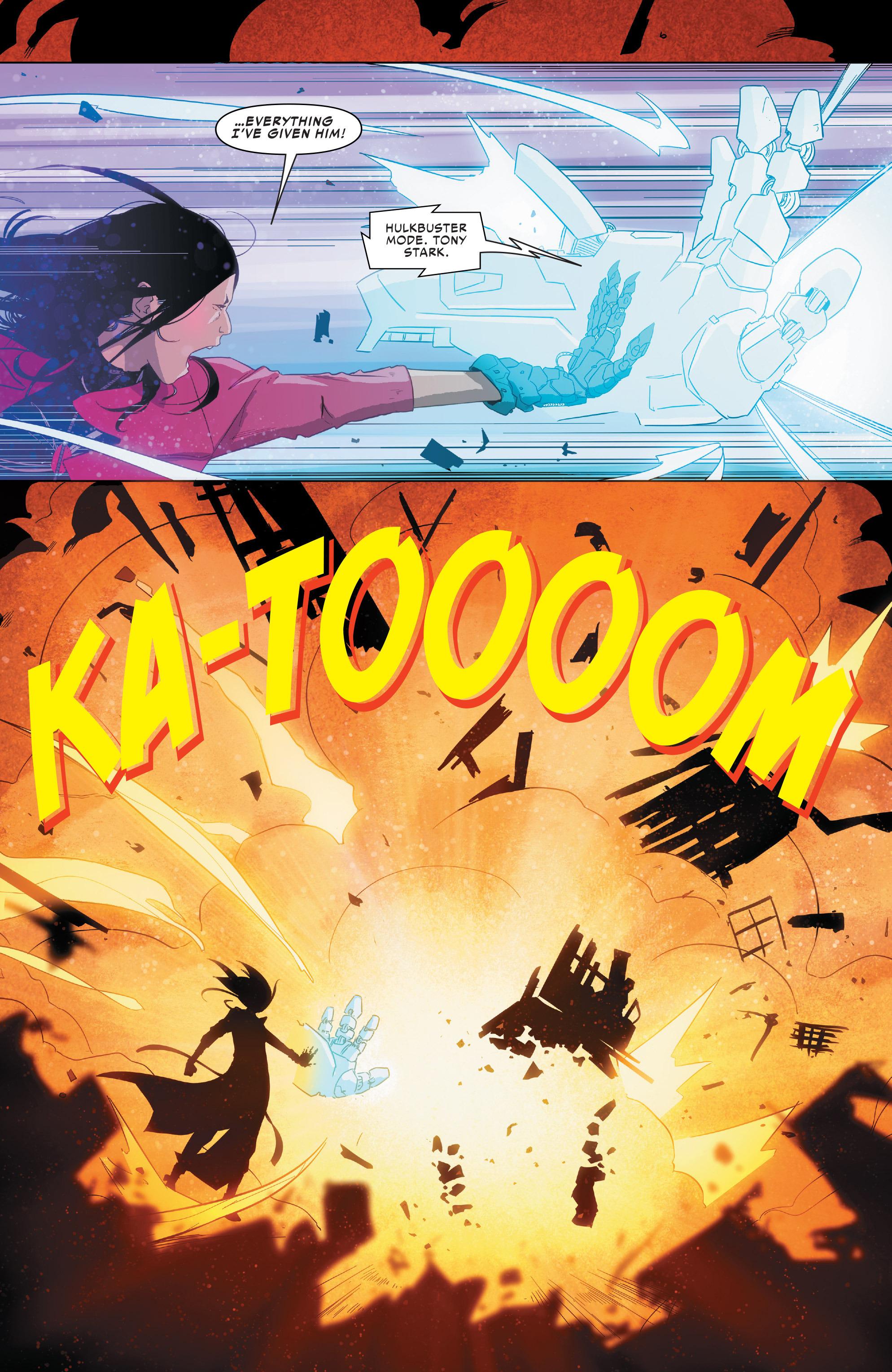 Read online Spider-Women Omega comic -  Issue # Full - 5