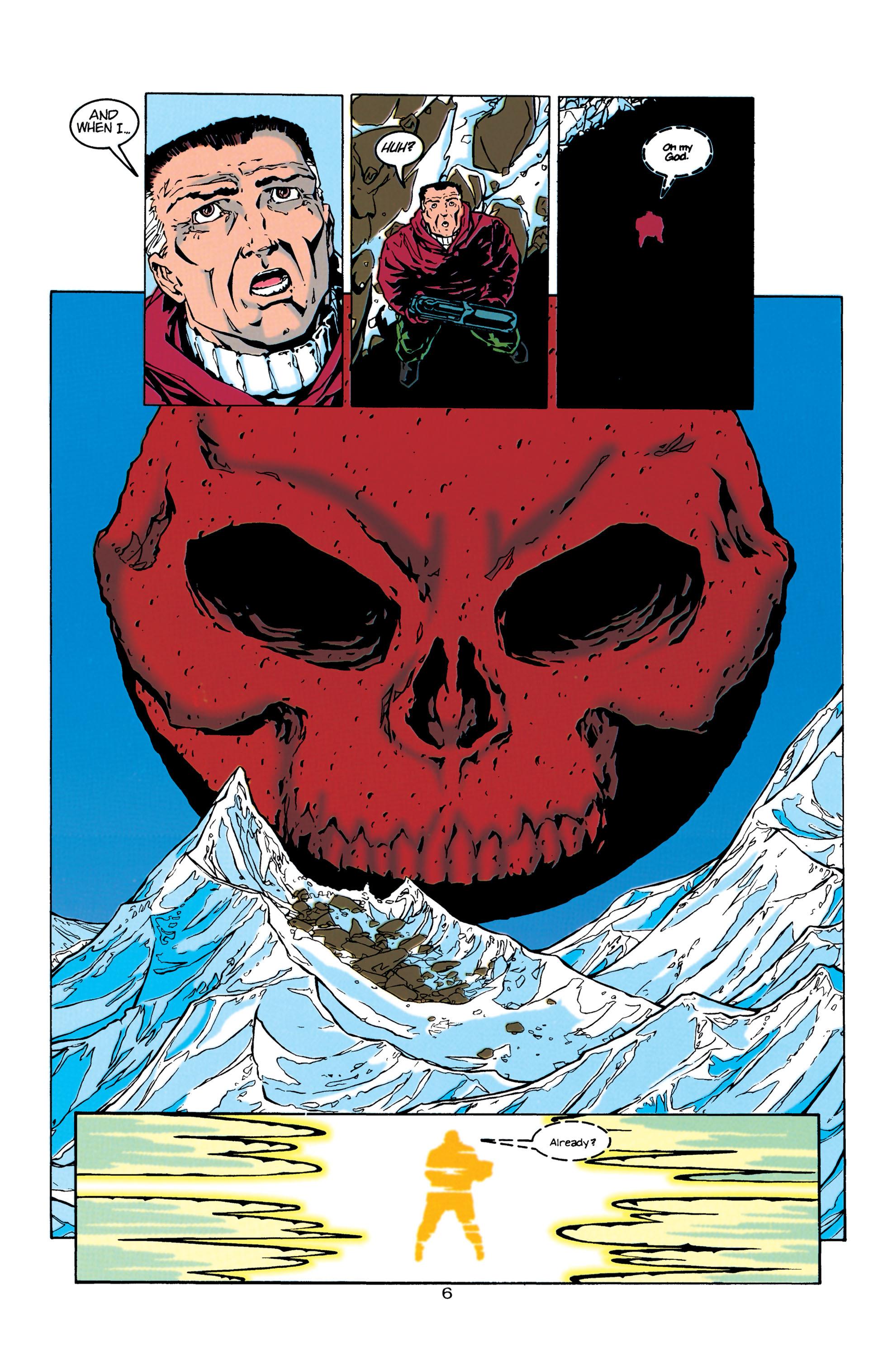 Read online Aquaman (1994) comic -  Issue #21 - 7
