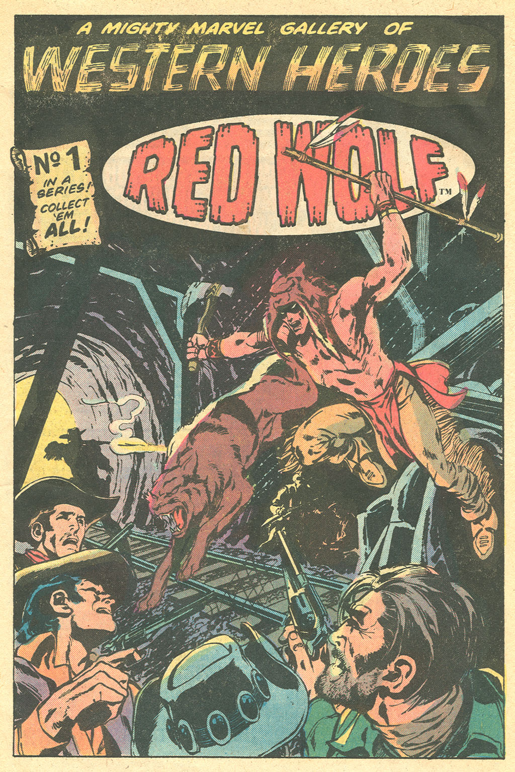 The Rawhide Kid (1955) issue 143 - Page 33