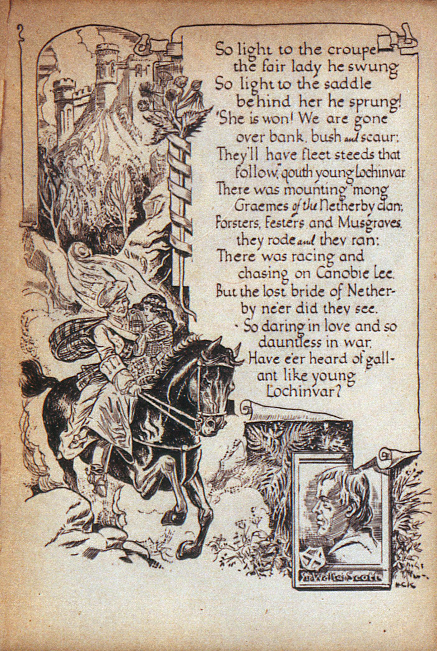 Read online Adventure Comics (1938) comic -  Issue #7 - 34