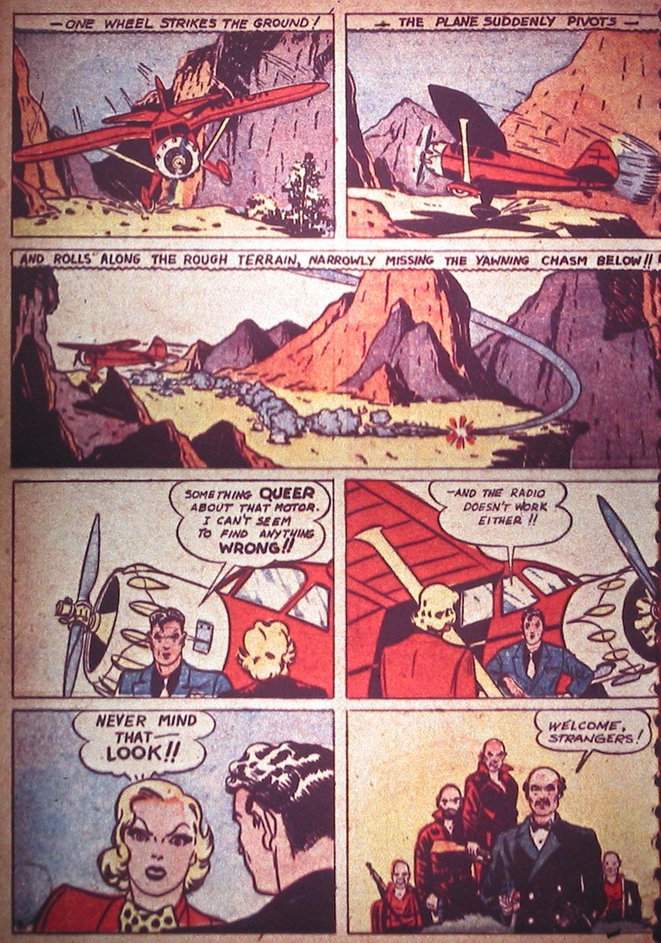 Read online Detective Comics (1937) comic -  Issue #3 - 12