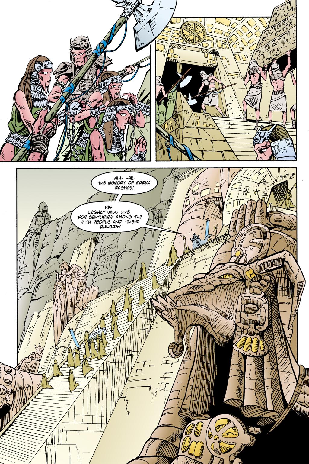 Read online Star Wars Omnibus comic -  Issue # Vol. 4 - 48