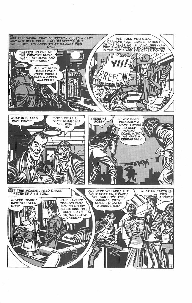 Read online Men of Mystery Comics comic -  Issue #17 - 9
