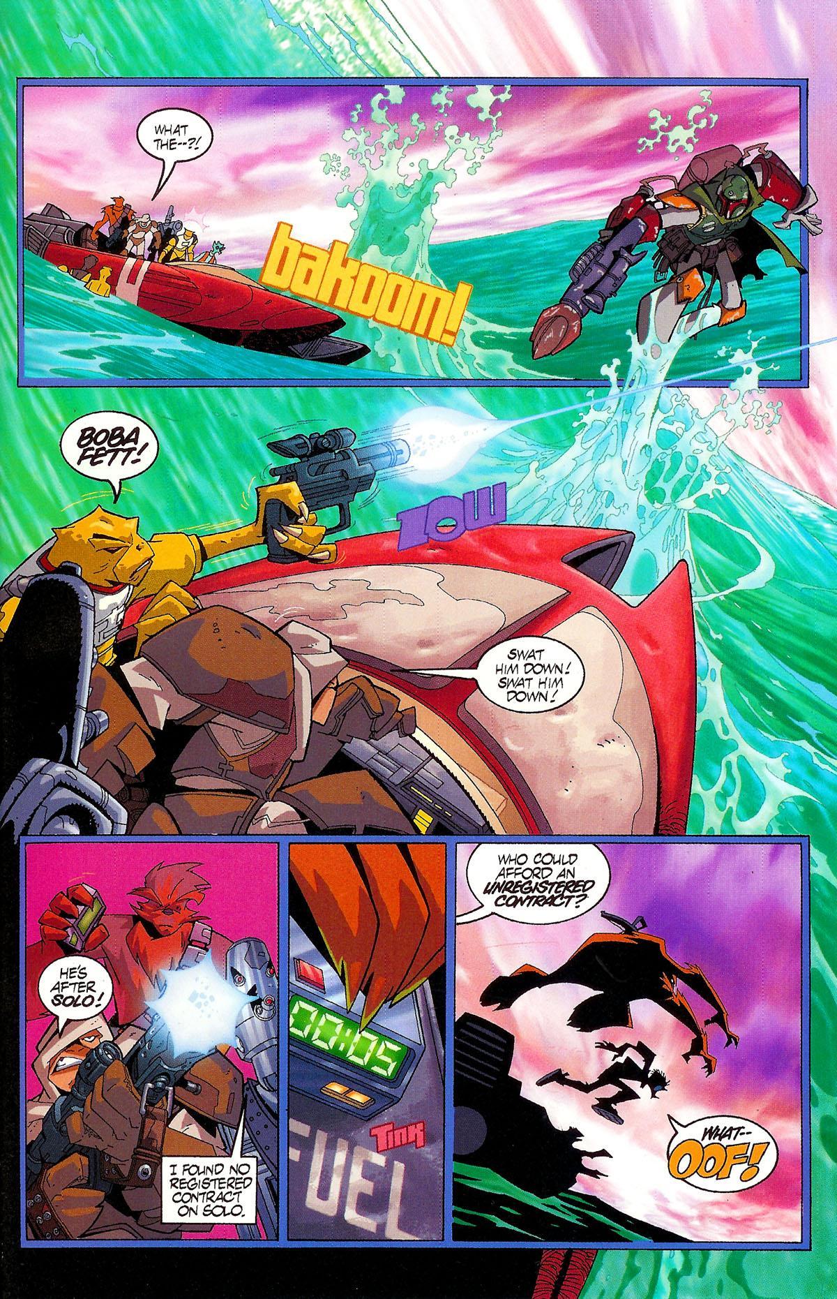 Read online Star Wars Omnibus comic -  Issue # Vol. 12 - 160