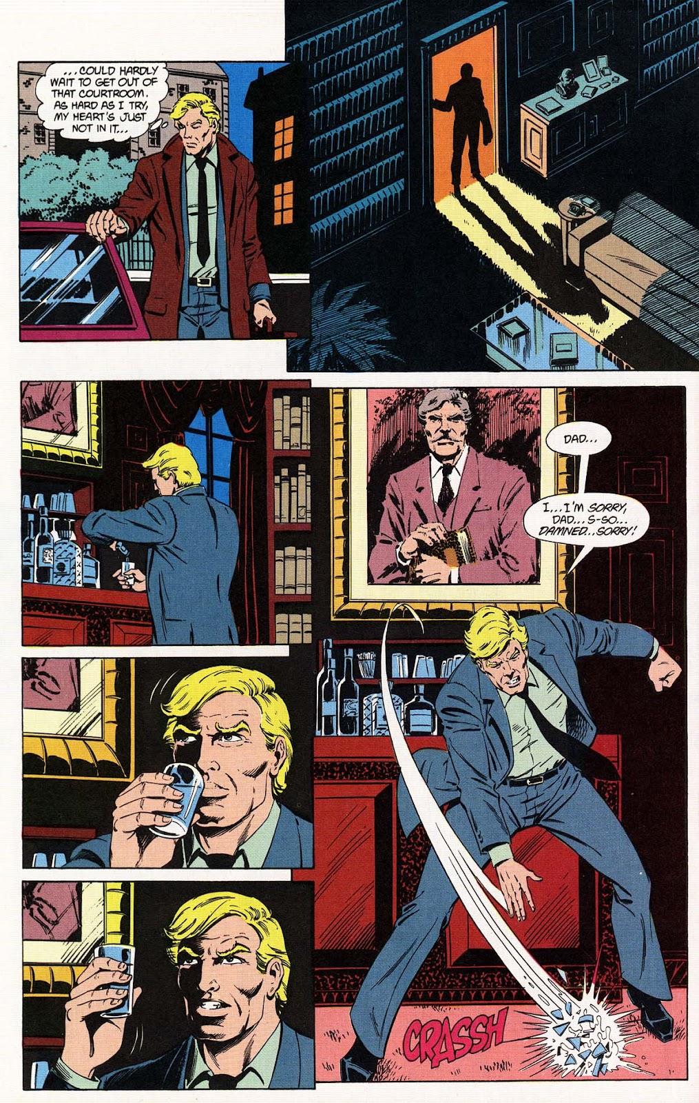 Vigilante (1983) issue 31 - Page 12